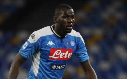Real Madrid meldt zich bij Napoli voor ex-speler van KRC Genk