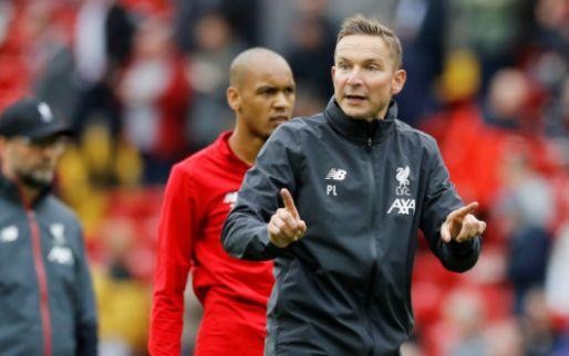 Afbeelding: Lijnders leidde 'finale-operatie' Liverpool: 'Zij moesten exact als Spurs spelen'