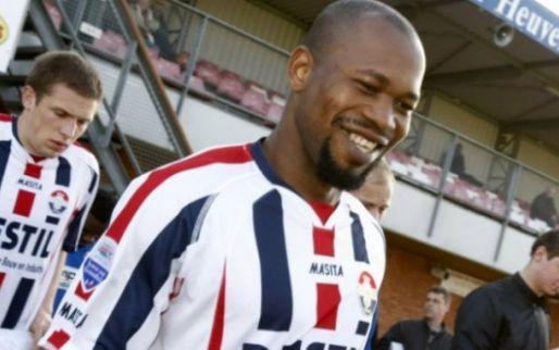 Afbeelding: Opmerkelijke transfer voor zoon matchfixer Kargbo: van amateurs naar Dinamo Kiev
