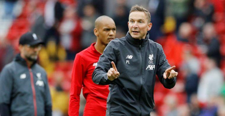 Lijnders leidde 'finale-operatie' Liverpool: 'Zij moesten exact als Spurs spelen'
