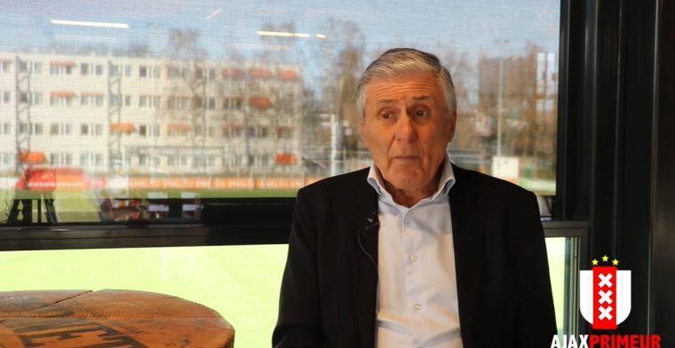 Swart leeft mee met kwakkelend PSV: 'Dat kan bij Ajax ook zomaar gebeuren'