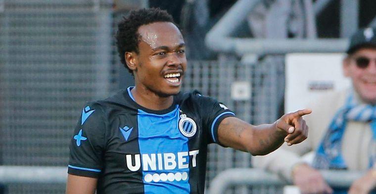"""De voorganger spreekt: """"Voor Tau is Club Brugge de ideale tussenstap"""""""