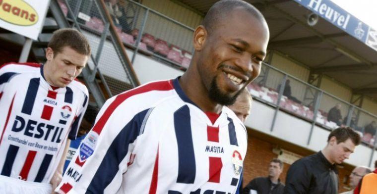 Opmerkelijke transfer voor zoon matchfixer Kargbo: van amateurs naar Dinamo Kiev