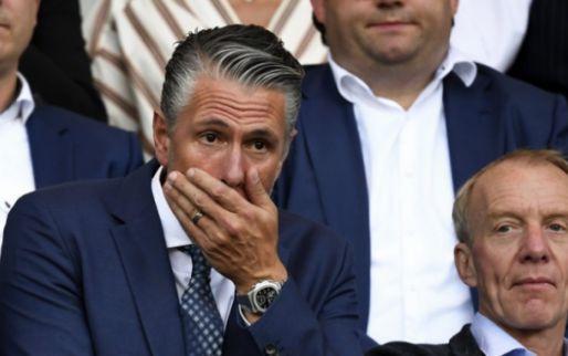Verschueren maakt weinig indruk, Degryse kritisch voor sportief manager Anderlecht