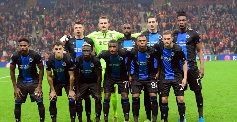 Club Brugge boekte in het seizoen 18/19 een miljoenenwinst: 'Goed teken'