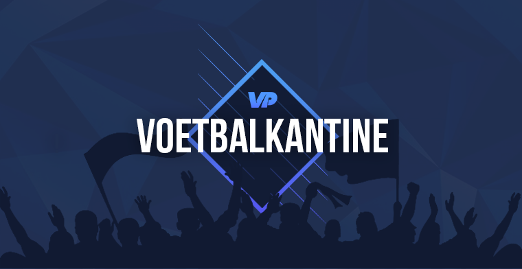 VP-voetbalkantine: 'Buitenspelmarge bij beslissingen van VAR waardeloos idee'