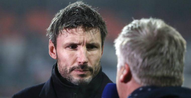 'Precaire' situatie voor PSV en Van Bommel: 'Als je die verliest, stopt 't gewoon'