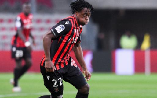 Gerucht uit Frankrijk: PSV concurreert met Wolfsburg en Hoffenheim om Lusamba