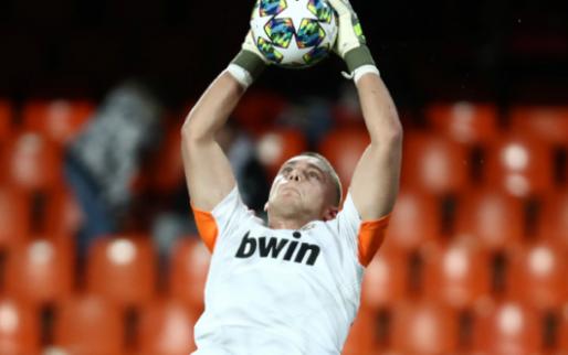 'Bomvolle ziekenboeg Valencia: drie vraagtekens voor wedstrijd tegen Ajax'
