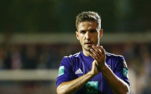 'Anderlecht heeft een definitieve oplossing in zicht voor Chipciu'
