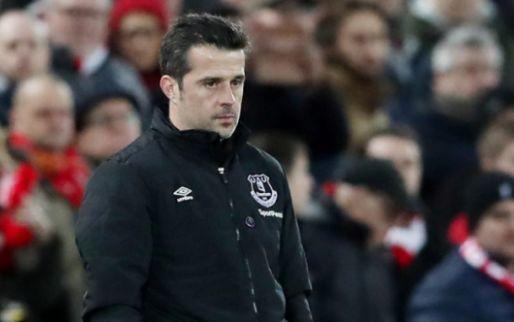 Afbeelding: 'Everton ontslaat Silva na zeperd tegen Liverpool: opvolger staat al klaar'
