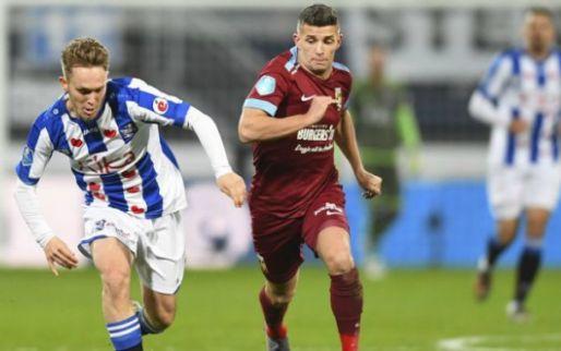 Afbeelding: 'Europese clubs melden zich voor Linssen, ook Amerika is een optie'