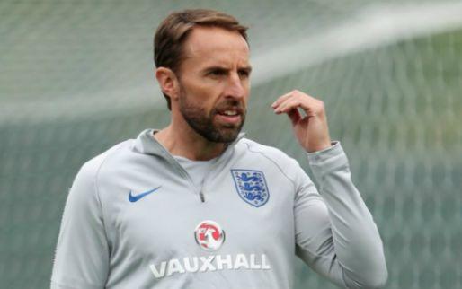 Manchester United ziet in Southgate mogelijke opvolger Solskjaer