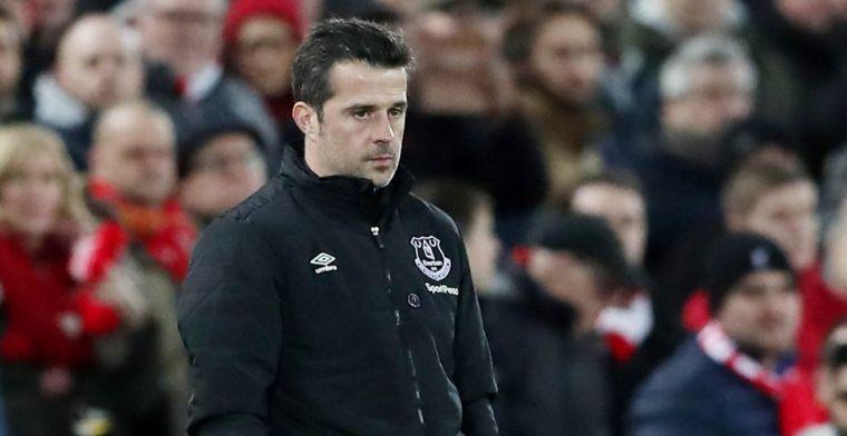 'Everton ontslaat Silva na zeperd tegen Liverpool: opvolger staat al klaar'