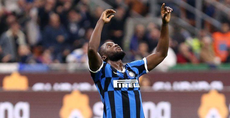 Inter én rivaal AC Milan reageren op artikel Lukaku: 'We zwijgen niet meer'
