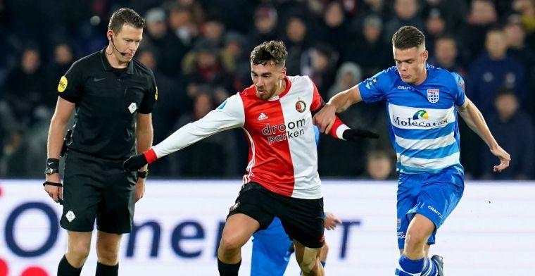 'Zat stukje kansberekening bij, wie gaat De Jong en Wijnaldum uit Oranje spelen?'