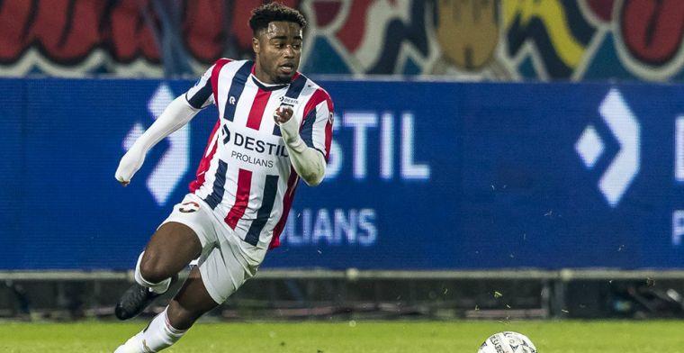 'Dit wordt de eerste keer in de ArenA, maar dan tegen Ajax, toch mooi'