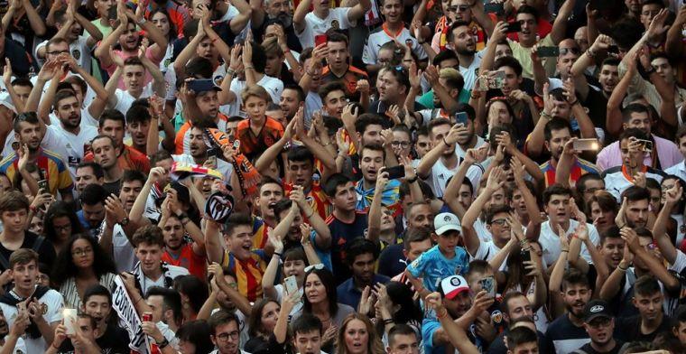Valencia-fans kopen verkeerde tickets voor Ajax-wedstrijd: '22 euro was goedkoop'