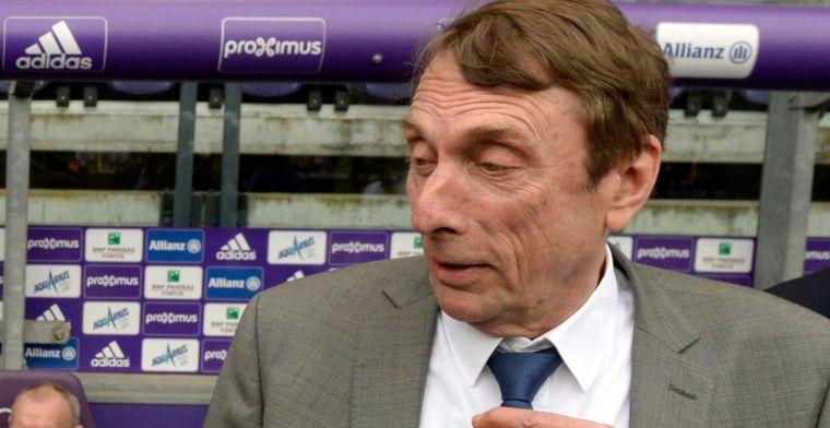 Opdracht is aartsmoeilijk: Ik geef Anderlecht nog 25 procent kans op Play-Off 1