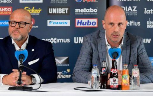 Club Brugge is op zoek naar vervanger Diagne: 'Rode Duivel of talent halen'