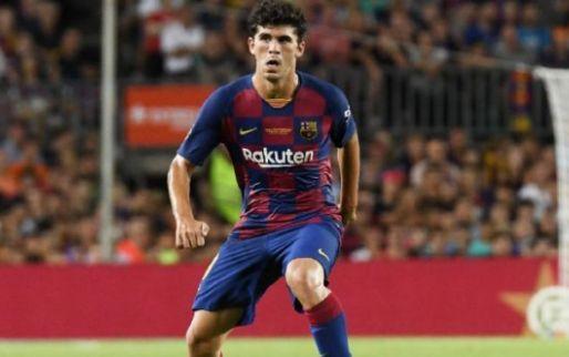 Afbeelding: 'FC Barcelona wil af van twee middenvelders: akkoord over huurdeal'