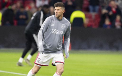Ten Hag kondigt gesprek met Huntelaar aan bij Ajax: