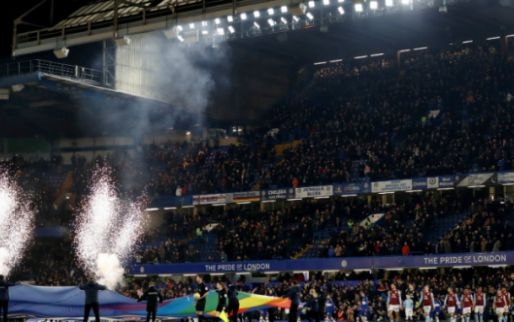 Afbeelding: Goed nieuws Chelsea: CAS halveert straf, club kan in januari transfermarkt op