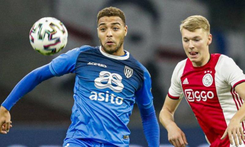 Afbeelding: 'Eredivisie-topscorer Dessers mag na half jaar dromen van overstap naar Serie A'