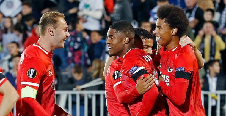 Stengs en Boadu 'bekeken': 'Als Ajax echt wil, is er denk ik geen houden aan'
