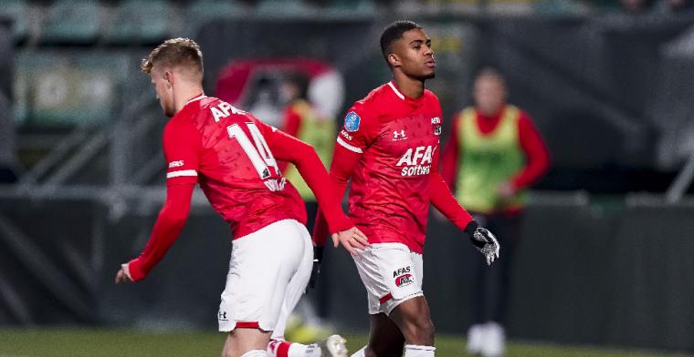 A Bola: Sporting Portugal zoekt spitsen en scout duo in Eredivisie