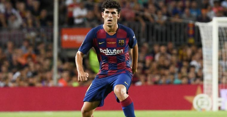 'FC Barcelona wil af van twee middenvelders: akkoord over huurdeal'