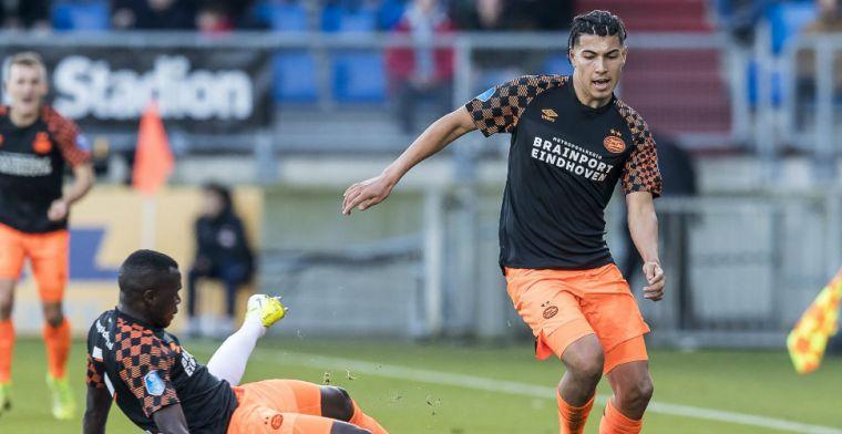 Druk op laatste drie thuiswedstrijden PSV voor winterstop: 'In Kuip wordt lastig'