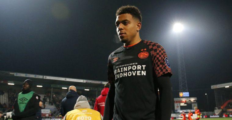 'Barcelona zoekt opvolger Suarez en vindt die bij het Nederlandse PSV'