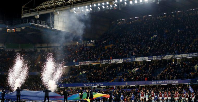 Goed nieuws Chelsea: CAS halveert straf, club kan in januari transfermarkt op