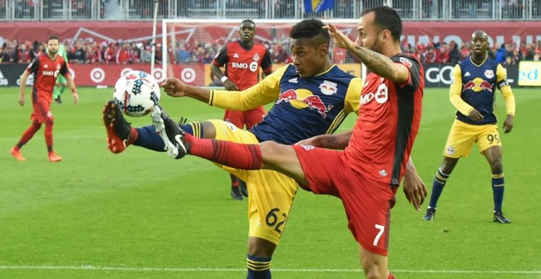 Murillo dolblij met overstap naar Anderlecht, zeker na goed woordje van Kljestan