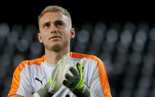 Mokerslag voor Cillessen: doelman valt uit en dreigt Ajax-uit te missen