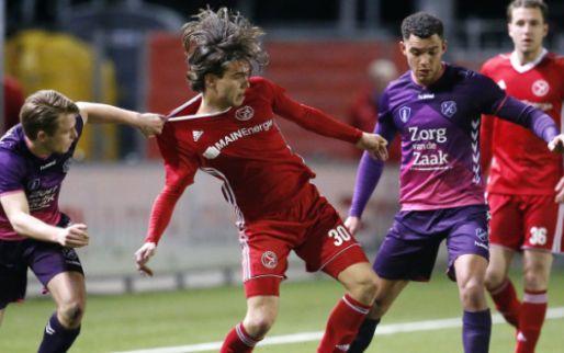 Gewezen toptalent van PSV, Ajax en Real leverde contract in: 'Heel pijnlijk'
