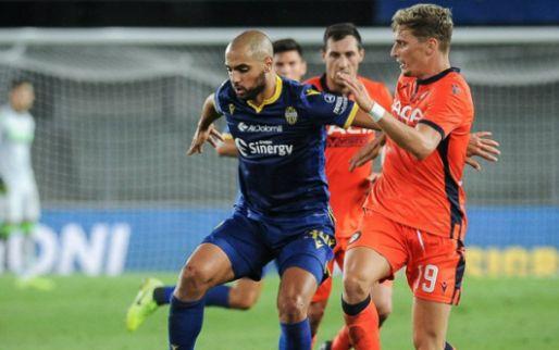 Afbeelding: 'Hellas Verona zet in op 20 miljoen (!) euro voor opgebloeide en begeerde Amrabat'