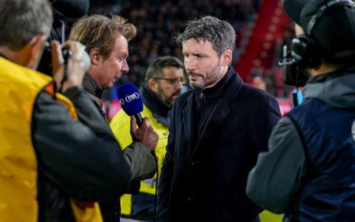 'Ongelooflijk autoritaire' Van Bommel reageert op Kraay: 'Welke info heb jij?'