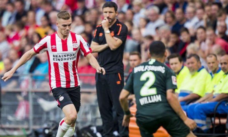 Afbeelding: Het Laatste Nieuws: tweede ontsnappingsroute dient zich aan voor PSV-flop Lato