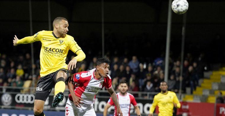 VVV is Emmen de baas en boekt belangrijke zege in kelder Eredivisie