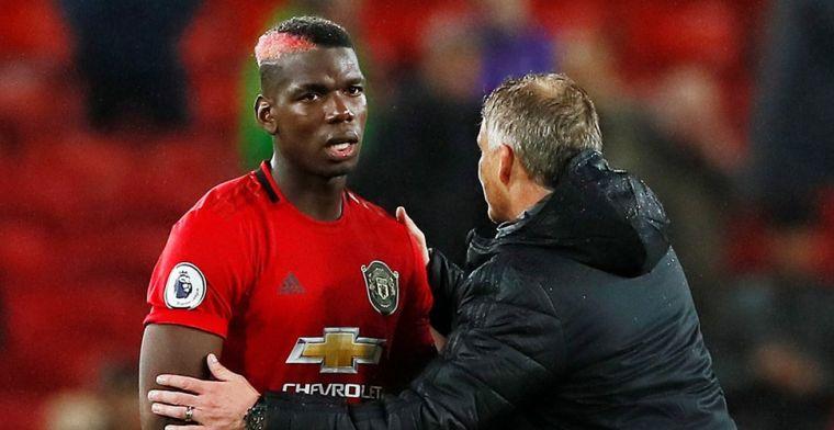 'Man Utd laat Pogba gaan, Hazard kan Fransman als ploegmaat krijgen bij Real'