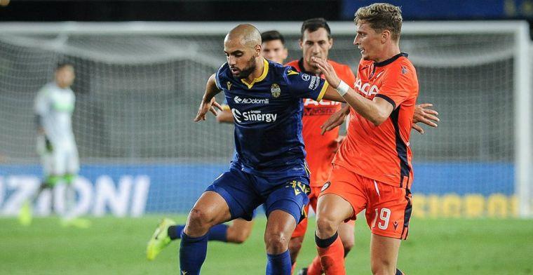 'Hellas Verona zet in op 20 miljoen (!) euro voor opgebloeide en begeerde Amrabat'