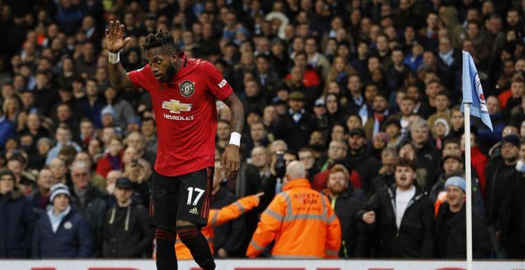 Racisme tijdens Manchester-derby: City komt met verklaring