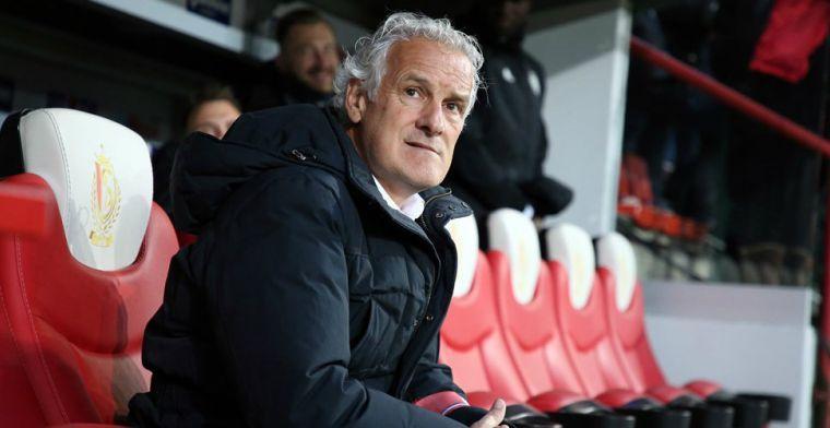 'Bij Feyenoord komt ieder woord naar buiten, in Eindhoven blijft het dan intern'