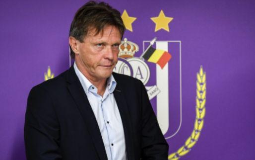 Zorgen voor Anderlecht, belangrijk trio valt uit selectie voor Charleroi