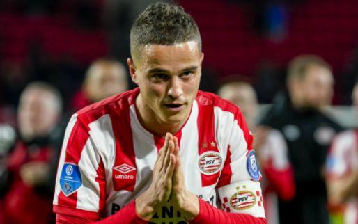 'Totale aanpassing' voor Afellay bij PSV: 'Ik denk dat hij dat niet meer heeft'