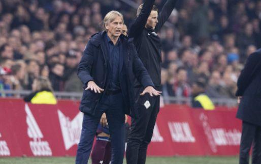 Brein achter eerste nederlaag Ajax: 'Dit is de manier om ze te bestrijden'