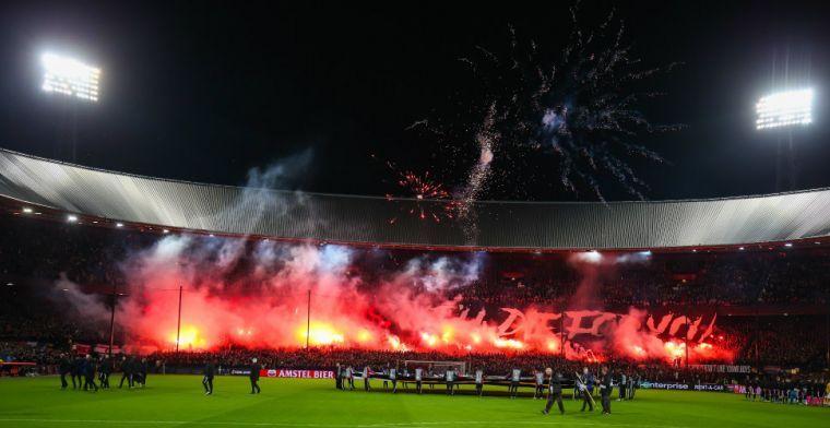 Feyenoord-fans betalen wellicht voor niets: 'We hopen, maar de kans is niet groot'