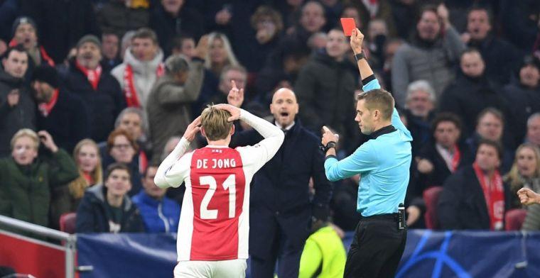Ajax treft oude bekende bij kraker tegen Valencia, topaffiches Kuipers en Makkelie